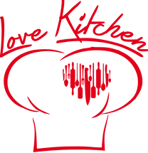 logo Love Kitchen
