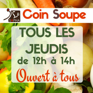 Coin Soupe