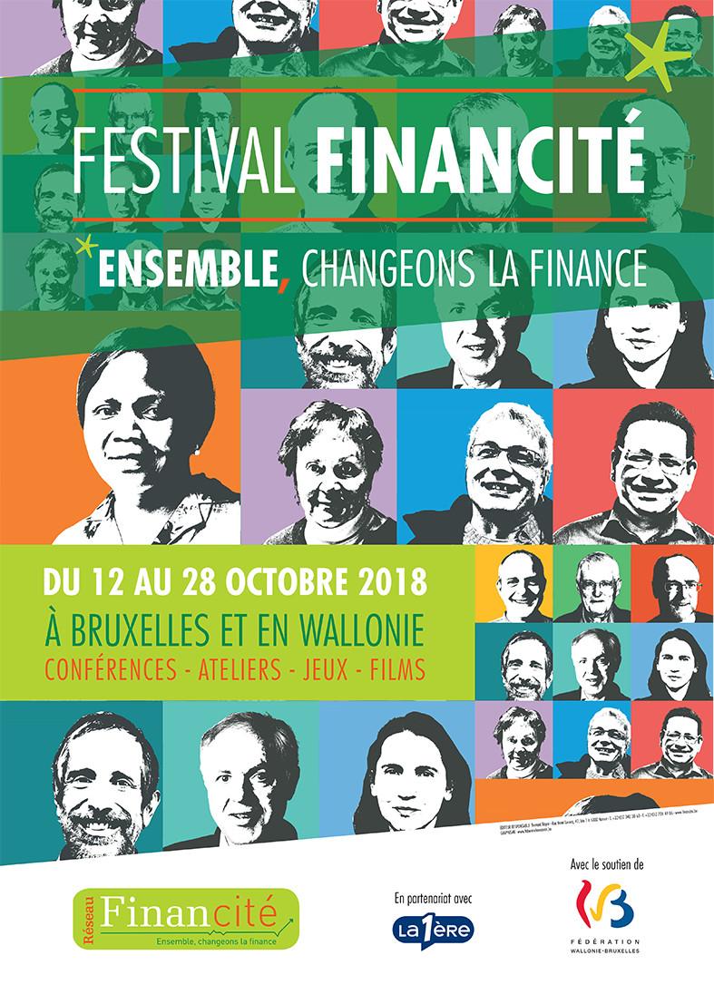 Festival Financité