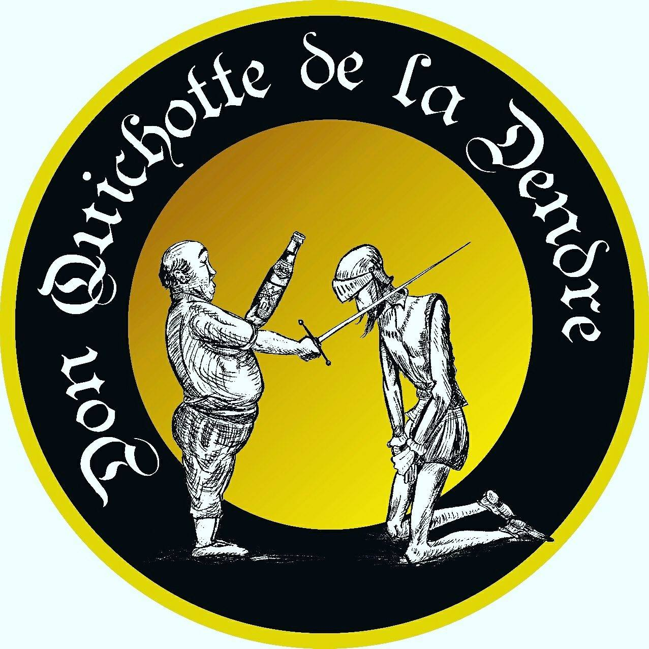 Don Quichotte de la Dendre