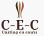 Logo Casting en Cours