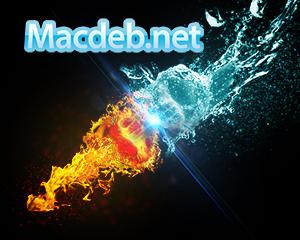 Log Agence Web Macdeb