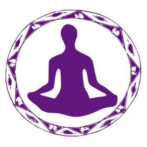 Logo je suis ici - pleine conscience