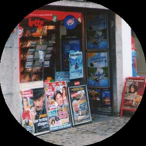 Photo de Librairie du Quai Saint-Jacques